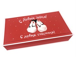 """""""Снеговик"""". Подарочный набор. - фото 5007"""