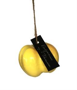 """Яблоко сувенирное """"Бабушкино из Коломны"""" - фото 5090"""