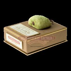 Смоква яблочная с фундуком (большая)