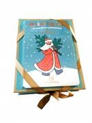 """""""Дед Мороз"""" ассорти, подарочный набор."""