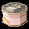 Ягодные зефирки с розой «О,дева Роза!» - фото 4582