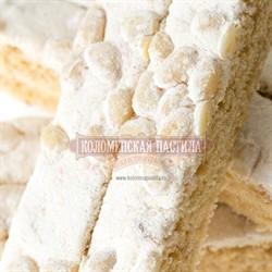 Пастила ореховая в подложке - фото 4480