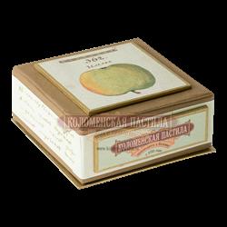 Смоква яблочная с фундуком (малая) - фото 4652