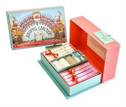 Дворец сластей, ассорти, музыкальная коробка - фото 5159